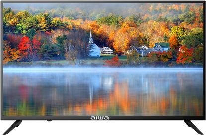 "AIWA 24"" Smart LED TV"
