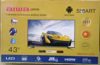 """Picture of AIWA 43"""" Smart LED TV  + VOICE REMOTE (1GB RAM+8GB ROM)"""